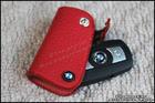 ซองกุญแจ BMW สีแดง