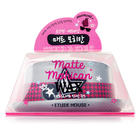 ****Etude House Matt Mohican Wax