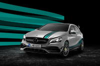 Mercedes AMG A45 Champion Edition