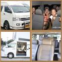 "Airport Transfer Service / Boat Tickets  ""Click for details"""