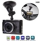 กล้องติดรถยนต์ Dash Camera Full HD1080P Car DVR H600 (LCD 3.0)