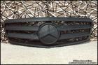 W212 E-Class Matte Black Grille V.2