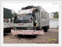 PS Moving รถรับจ้างขนส่ง ย้ายบ้าน ขนของ สุโขทัย 0818977241
