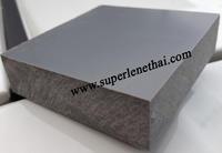 PVC (Polyvinyl chloride) แผ่น