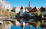 ยุโรปตะวันออก 8 วัน ออสเตรีย-ฮังการี-สโลวัค-สาธารณรัฐเช็ค โดยออสเตรียนแอร์ไลน์ (OS)