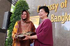 เทศกาลมาเลเซีย ที่สุดแห่งเอเซีย