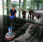 บริษัทเหมาบริการทำความสะอาด  แม่บ้านประจำ ประเมินราคาฟรี โทรศัพท์ 02-9074471-3