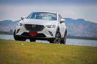All‐new Mazda CX‐3