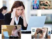 โรคของผู้หญิงวัยทำงาน