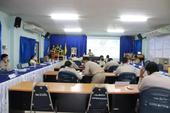 ประชุมสภาเทศบาลตำบลปิงโค้ง สมัยสามัญ สมัยที่ 3 ครั้งที่ 2 ประจำปี 2564