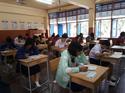 ประกาศรายชื่อนักเรียนผ่านการสอบคัดเลือกเข้าศึกษาต่อ  ชั้นมัธยมศึกษาปีที่ 1และชั้นมัธยมศึกษาปีที่ 4 ปีการศึกษา 2561