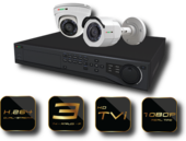 Review iNNEKT HD-TVI Camera & DVR