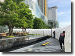 Iconsiam Tunnel walkways