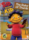 DVD Sid The Science Kid: The Ruler Of Thumb (Language : Eng) #STS02#