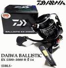 รอก DAIWA BALLISTIC EX 2500-3000 H ปี 14