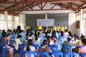 ประชุมผู้ปกครอง ประจำปี 2562 ศูนย์พัฒนาเด็กเล็กเทศบาลตำบลปิงโค้ง