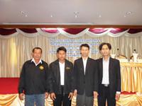 ประชุมชี้แจงการบริหารจัดการศึกษาโดยใช้โรงเรียนเป็นฐานในการพัฒนาท้องถิ่น