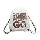 กระเป๋าเป้ ผ้าสปันบอล US-006