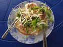 เจ เทศกาลกินผัก จีนแคะ ชาวกำแพงแสน