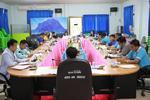 ประชุมสภาเทศบาลตำบลปิงโค้ง สมัยสามัญ สมัยที่ 3 ครั้งที่ 2 ประจำปี 2561
