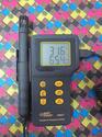 เครื่องวัดอุณหภูมิและความชื้นภาคสนาม, field Digital Humidity and Temperature with K Type meter tester
