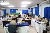 ประชุมสภาเทศบาลตำบลปิงโค้ง สมัยสามัญ สมัยที่ 2 ครั้งที่ 2 ประจำปี 2564