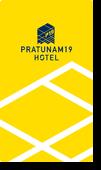 Hotel Lock Model : GL-9208 Pratunam19 Hotel