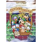 DVD Mickey Mouse : Countdown to Christmas (Sub Eng) #Mic06#