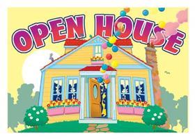 งาน �Open House เปิดประตูสู่ T.C.S ครั้งที่ 4�