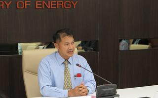 ผลการประชุมคณะกรรมการบริหารนโยบายพลังงาน