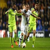 ไฮไลท์ฟุตบอล ยูโรป้า ลีก : สเปอร์ส vs อันเดอร์เลชท์