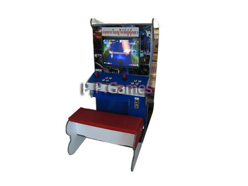 ตู้เกมส์ Arcade มือสอง