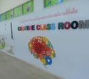 โครงการห้องเรียนรู้โครงสร้างวิศวกรรมพื้นฐานหุ่นยนต์และพลังงานที่ยั่งยืน (CREATIVE CLASSROOM)