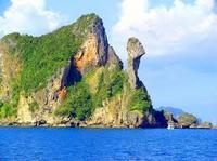 ทัวร์ 4 เกาะ (เกาะไก่ เกาะปอดะ เกาะทับ ทะเลแหวก ไร่เลย์)