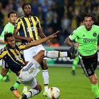 ไฮไลท์ฟุตบอล ยูโรป้า ลีก : เฟเนร์บาห์เช่ vs อาแจกซ์