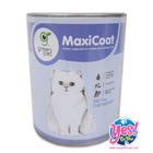 อาหารเสริม ยา บำรุงขนแมว Maxi Coat สำหรับแมว บรรจุ 100 เม็ด ช่วยบำรุงขน และรักษาเชื้อรา