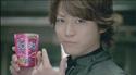 KAT-TUN คาเมนาชิ คาซึยะ เปิดตัวโฆษณาตัวใหม่สไตล์เต่าๆ SOURS Gummy