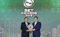 ปตท.คว้ารางวัลยอดเยี่ยมด้านนวัตกรรม �SET Award 2018�