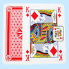Super jumbo Cards