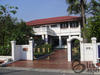 For Rent House Lake Side Villa 2 Bangna-Trad Rd, 2 storey house 330 Sq.