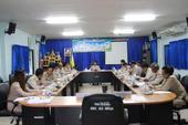 ประชุมสภาเทศบาลตำบลปิงโค้ง สมัยสามัญ สมัยที่ 3 ครั้งที่ 1 ประจำปี 2561