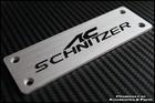 AC SCHNITZER Floor Mat Alloy Emblem V.1