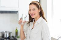 ประโยชน์ของการดื่มน้ำ น้ำบำบัด