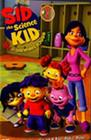 DVD Sid The Science KID : The Sticker Chart&The Rolie Polie (Language : Eng,Thai) #STS06#