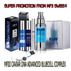 SUPER PROMOTION !! MF3 / MFIII CAVIER ADVANCED BLUECELL EXTRACTS AF2  / 4 Pcs. SET