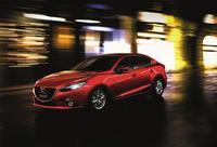 All New Mazda3