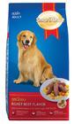 Smart Heart สูตรสุนัขโต รสเนื้ออบ 3 กก.