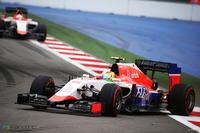 F1 Russian Grand Prix &United States Grand Prix 2015