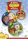 DVD A Very Playhouse Disney Holiday ราคา 50.- #D002#