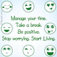 วิธีการหลีกเลี่ยงความเครียด